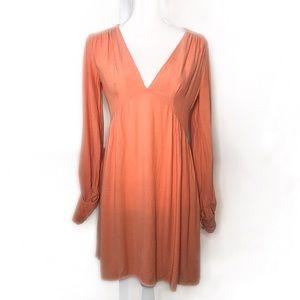 ASOS | Cuff Sleeves Dress